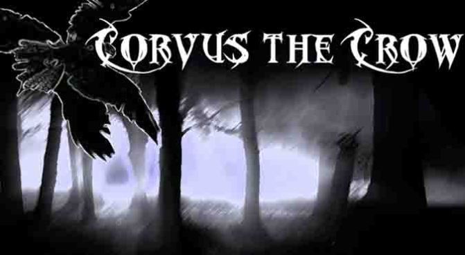 Corvus the Crow Feat 2