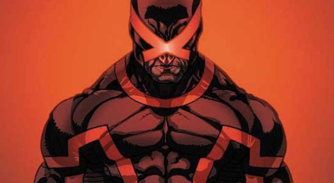 6 ALTERNATE VERSIONS OF CYCLOPS REPOST