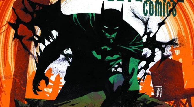 Geek's Weekly Comic Pull List – 8/6/14