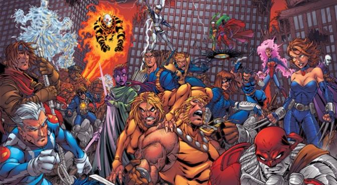 Ages of X-Men: Top 5 Alternate X-Men Realities